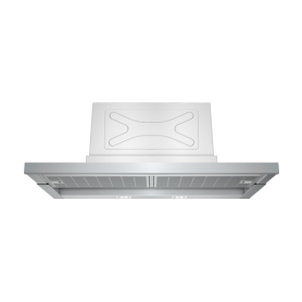 SIEMENS Extractor hood with telescopic canopy